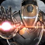 钢铁侠机器人英雄