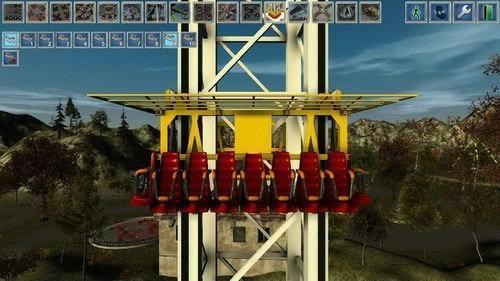 游乐场模拟器2游戏下载