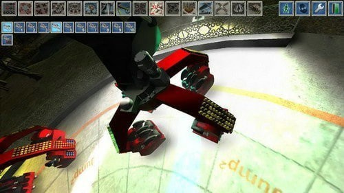 游乐场模拟器2