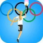 奥运会火炬接力