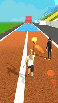 奥运会火炬接力最新版