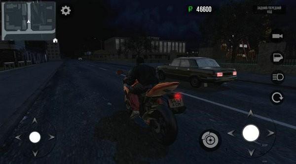 俄罗斯司机游戏下载