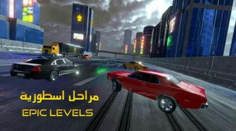 阿拉伯漂移模拟器下载