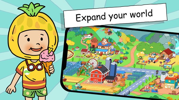 尤雅世界游戏下载安卓版