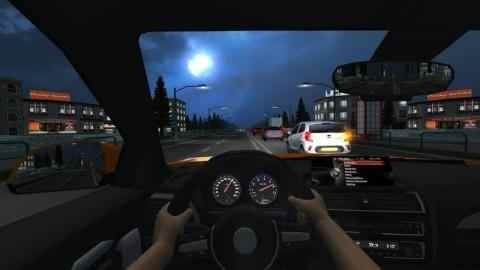 极限飙车7游戏手机版