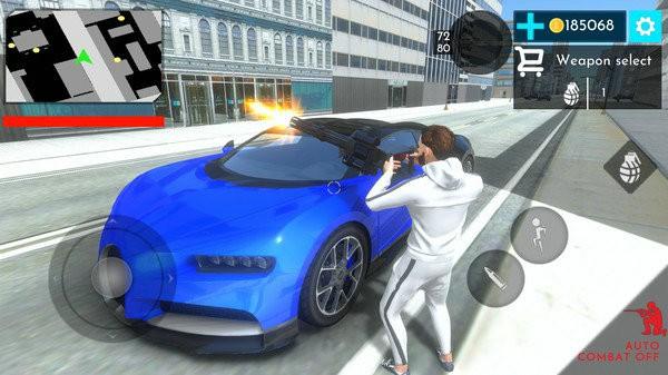 开放都市模拟器游戏安卓版下载