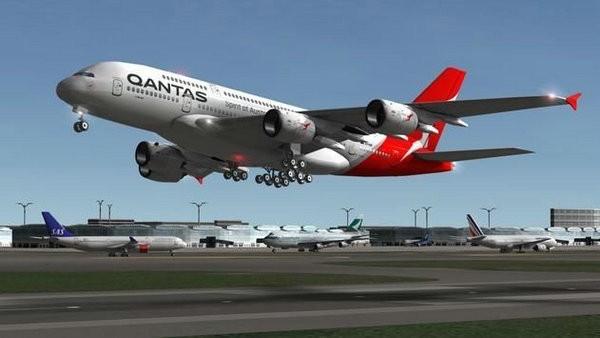 RFS真实飞行模拟器最新版