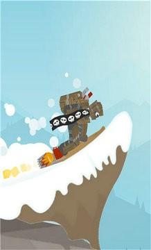 火柴人滑雪板下载安装