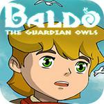巴尔多守护者猫头鹰