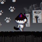 凯蒂猫英雄跑酷