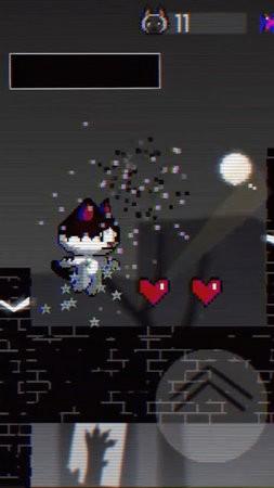 凯蒂猫英雄跑酷游戏下载