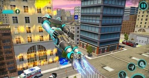 飞豹机器人最新版下载