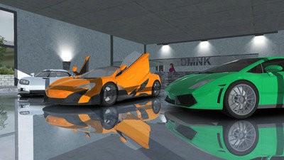 欧洲豪车模拟器游戏下载2021最新版