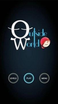 outside world中文版