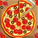 我的美味比萨店