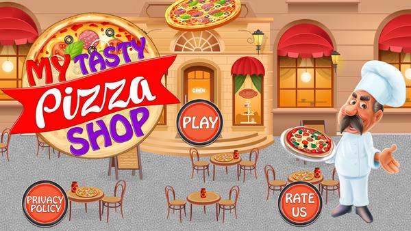 我的美味比萨店最新正式版下载