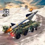 美国陆军导弹袭击
