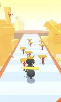 蚂蚁挑战赛