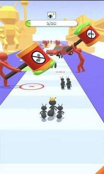 蚂蚁挑战赛破解版