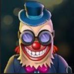 神秘面具小丑