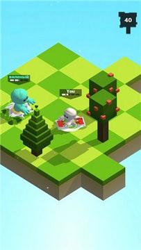 我的方块森林游戏最新版