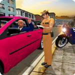 警察城市交通督导员