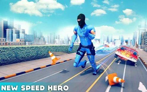 看不见的英雄游戏中文版