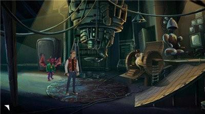 一个地狱般的任务游戏最新版下载