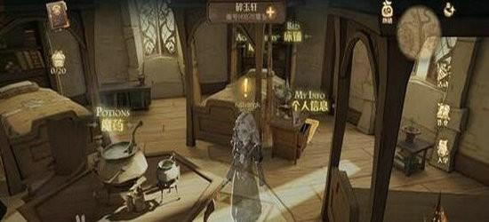 哈利波特魔法觉醒神秘成就怎么完成 哈利波特魔法觉醒神秘成就解锁攻略