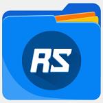 rs文件管理器