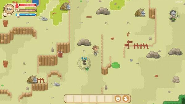 王国旅行者游戏最新安卓版