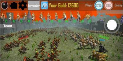 精灵王国的中土崛起游戏安卓版