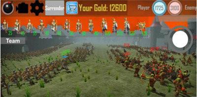 精灵王国的中土崛起游戏中文版下载