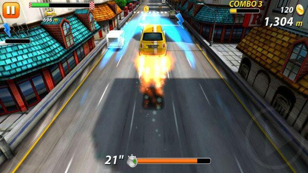 极速公路赛游戏安卓版