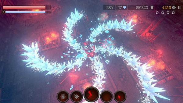 Dungeon Mania游戏中文手机版