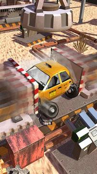 闲置汽车破碎机游戏最新版