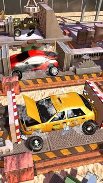 闲置汽车破碎机游戏中文版下载
