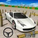 疯狂的停车场3D v3.1