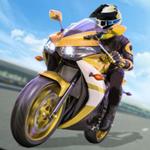 极限城市摩托竞赛
