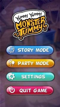 美味怪物游戏安卓版下载