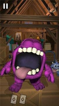 美味怪物游戏安卓手机版
