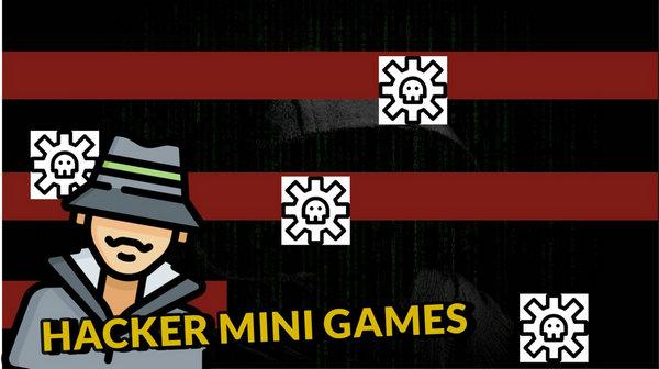 黑客模拟器3D最新版下载