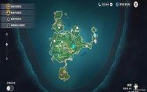 原神鹤观岛迷雾攻略大全 原神鹤观岛解密任务石板继电石位置介绍