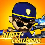 街头挑战者