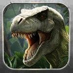 恐龙模拟捕猎